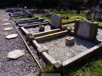 Bryn Seion Burial Ground