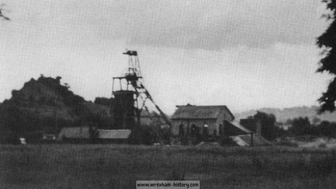 Black Park Colliery