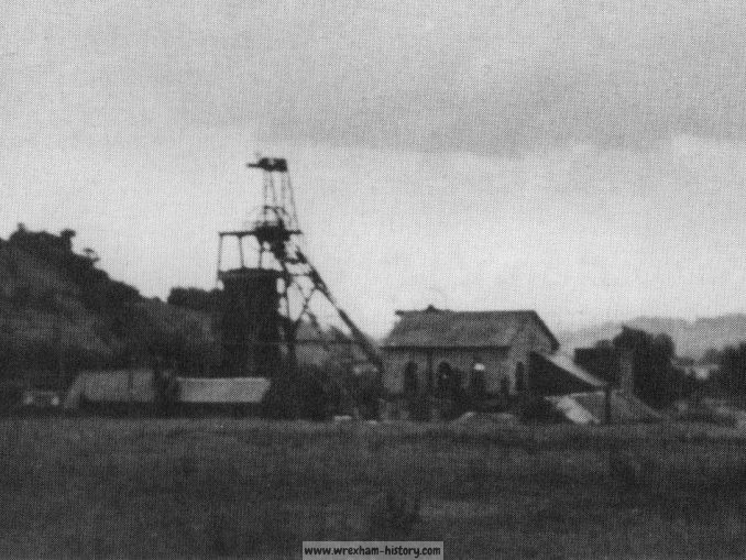 Black Park Colliery