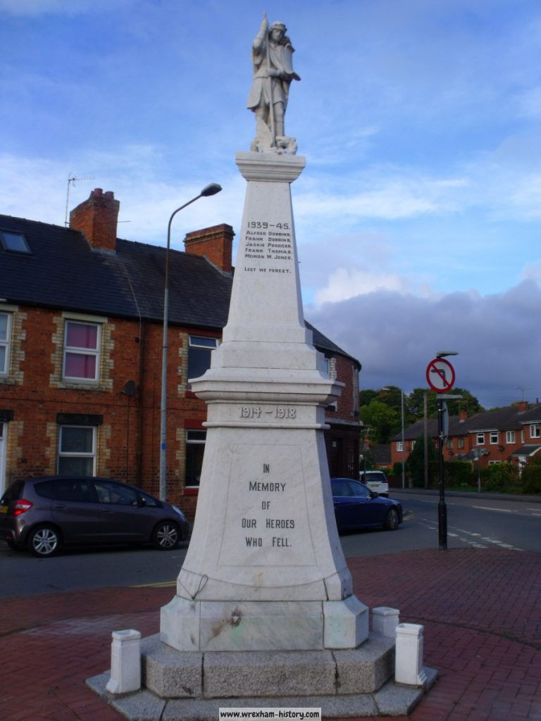 Johnstown War Memorial