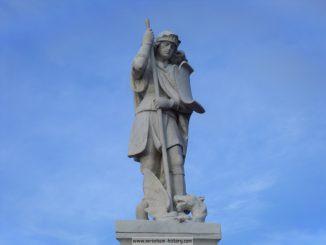 Johnstown War Memorial