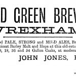 Island Green Brewey