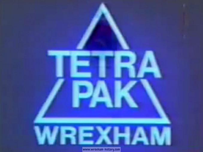 Tetra Pak, Wrexham