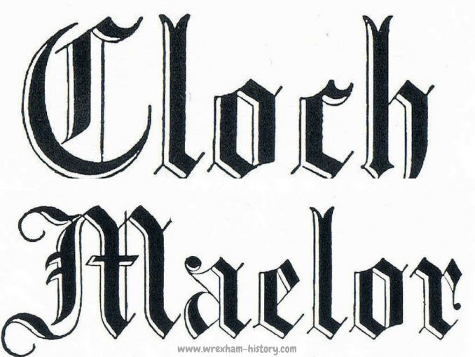 Gloch Maelor