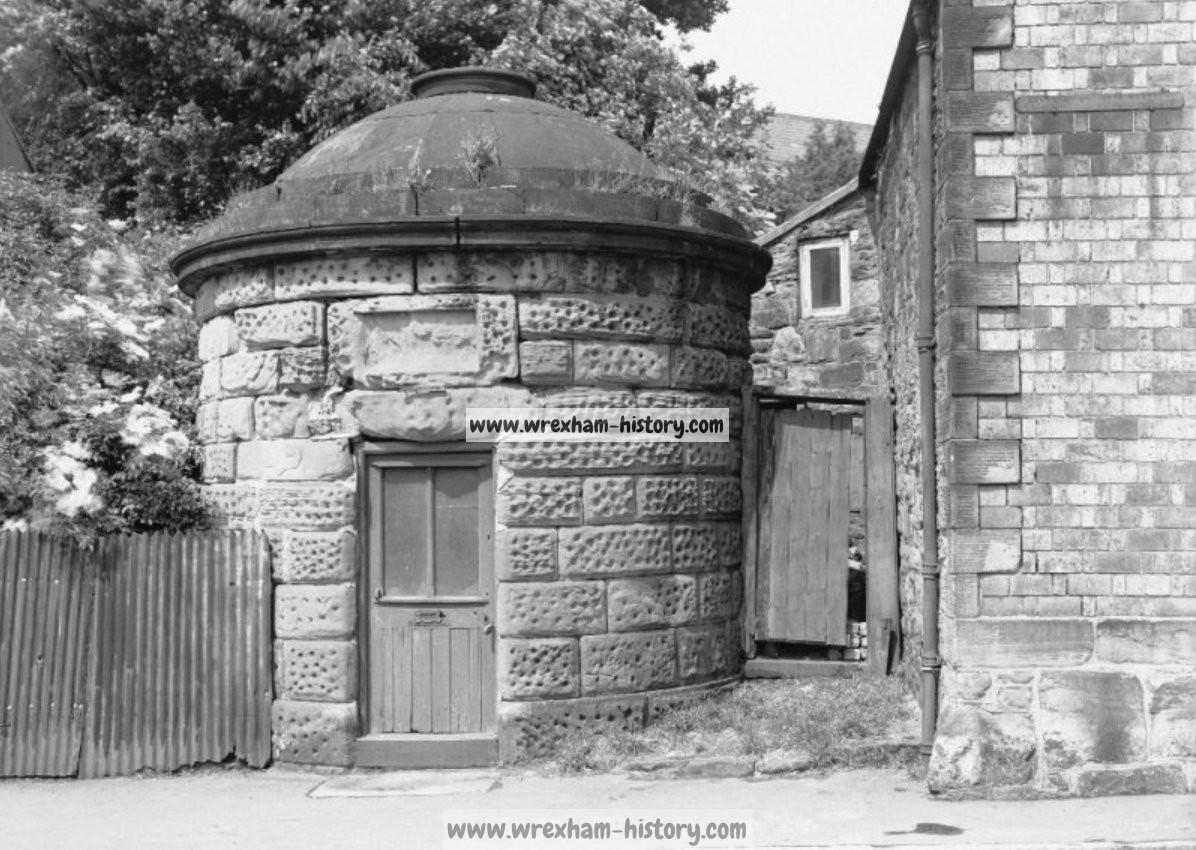 Round House, Ruabon
