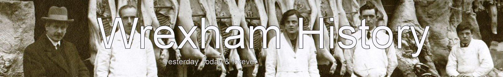 Wrexham History